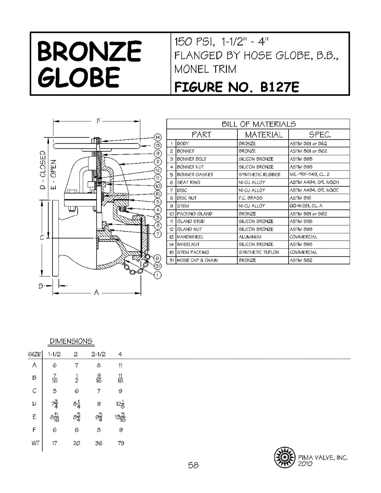 pima-150-hose-Globe.pdf